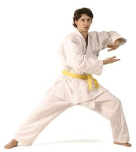 YMCA Karate